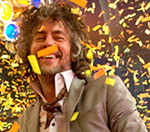 Flaming Lips, British Sea Power To Play Lovell Telescope Gig