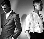 Hurts Announce Debut Album 'Happiness' Tracklisting