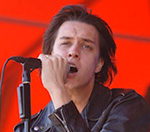 The Strokes' Julian Casablancas: 'I Want To Produce Pearl Jam'