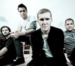 Gaslight Anthem's Frontman Brian Fallon Announces Side-Project