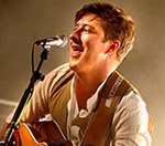 Mumford & Sons And Laura Marling To Release Joint EP