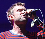 Damon Albarn Plays 'Final Gig' With Gorillaz