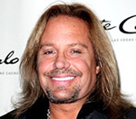 Motley Crue's Vince Neil Arrested On Drink-Driving Charge