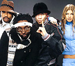 Black Eyed Peas: за плагиатом плагиат