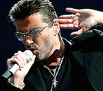 George Michael To Announce New Tour?