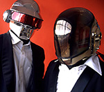New Daft Punk Songs To Feature On Tron: Legacy Video Game