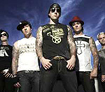 Avenged Sevenfold and Stone Sour Announce Co-Headline UK Tour