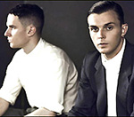 Hurts To Release Festive Single 'All I Want For Christmas Is New Year's Day'