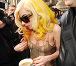 Lady Gaga Sparks Tea Company 'Bidding War'