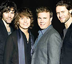 Take That: 'We're Not Headlining Glastonbury Festival 2011'
