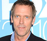 House And Blackadder Star Hugh Laurie Signs Record Deal