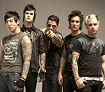 Avenged Sevenfold стали героями Golden Gods Awards
