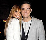 Robbie Williams Marries Ayda Field At Los Angeles Home