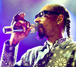 Snoop Dogg Announces May London Gig