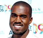 Kanye West Holds Video Webchat From Korean Hotel Balcony