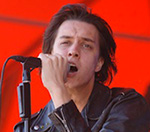 The Strokes' Julian Casablancas Wants To Write New York Mets Theme