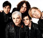 My Chemical Romance Release 'Na Na Na' Lyric Video