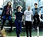Pulled Apart By Horses: 'Muse Asked Us To Support Them On UK Tour'