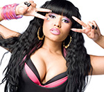 Nicki Minaj Achieves US Number One With 'Pink Friday'