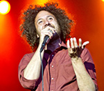 Zack De La Rocha Makes Surprise Appearance At Rodrigo Y Gabriela Gig
