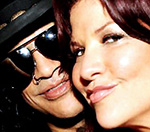 Slash Abandons Divorce Plans After Two Months