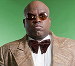 Cee-Lo Green Announces Intimate London Gig