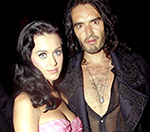 Katy Perry Set To Marry Russell Brand