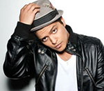 Bruno Mars Scores UK Album And Singles Chart Double