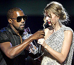 Kanye West Overcomes Taylor Swift Outburst At MTV VMAs 2010