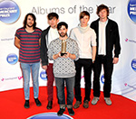 Foals Pay Tribute To The xx Following Mercury Prize 2010 Win