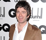 Noel Gallagher Donates Oasis Platinum Disc To School
