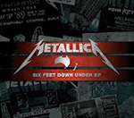 Metallica Unveil Limited Edition EP And Artwork