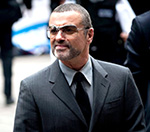 George Michael Releases Stevie Wonder 'You And I' Cover For Royal Wedding