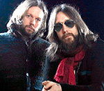 The Black Crowes включили в Зал славы