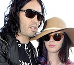 Russell Brand Arrested 'Protecting Katy Perry From Paparazzi'