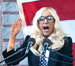 Lady Gaga Backed To Run For President