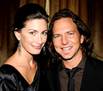 Pearl Jam's Eddie Vedder Marries Girlfriend Jill McCormick