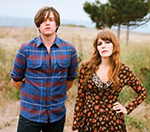 Jenny Lewis Announces Jenny And Johnny UK Tour