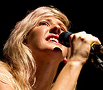 Ellie Goulding To Play Royal Wedding Reception