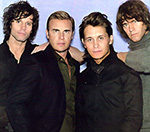 Take That, Mumford And Sons Favourites To Win At BRIT Awards 2011