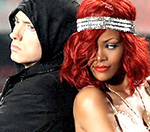 Eminem And Rihanna Lead The Way In Top Selling Tracks Of 2010