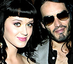 Katy Perry Says Russell Brand Sends 'Inappropriate' Emails To Her Mum