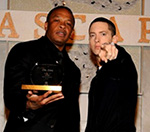 Eminem To Star In Dr Dre's 'I Need A Doctor' Video?