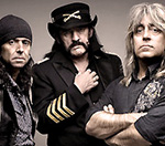 Motorhead Announce November UK Tour