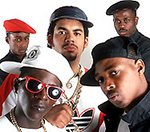 Public Enemy To Play Bestival Festival 2011