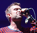 Damon Albarn Finishing Album With Red Hot Chili Peppers' Flea