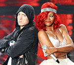 Rihanna 'Shocked' Eminem Wanted To Work With Her
