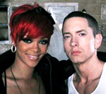 Rihanna And Eminem's 'Love The Way You Lie (Part 2)' Leaks Online