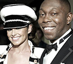 Dizzee Rascal: Cheryl Cole Duet Is 'Positive' And 'Uplifting'