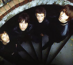 Beady Eye Record Beatles Cover For Japan Tsunami Appeal